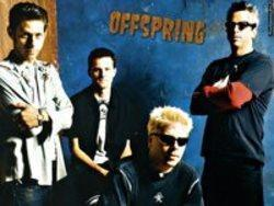 Ladda ner ringsignaler Punk The Offspring gratis.