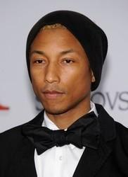 Ladda ner ringsignaler Soundtrack Pharrell Williams gratis.