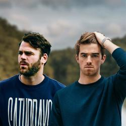 Ladda ner ringsignaler The Chainsmokers gratis.