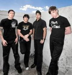 Ladda ner ringsignaler Soundtrack Billy Talent gratis.